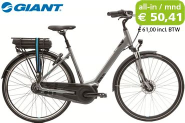 e bike leasing privat ohne anzahlung entour e 1 lease vanaf 50 41 all in per maand