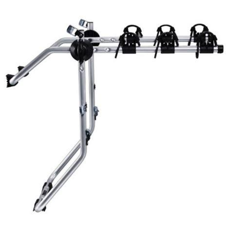 thule bike rack wiggle thule 968 freeway 3 bike rear mount carrier car
