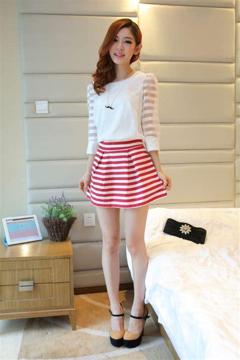 Mini Skirt Girls | Fashion Skirts