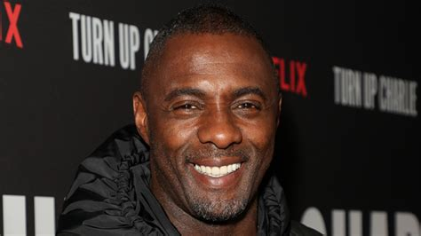 Idris Elba in Talks to Join Andy Serkis in 'Mouse Guard ...