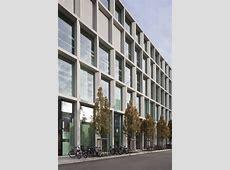 David Chipperfield Architects – Laboratory building