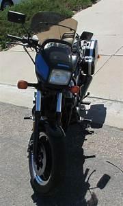 Buy 1984 Honda Nighthawk 700 S Motorcycle On 2040