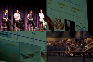 MRL Hosts Evening of Materials Science Research at DP High ...