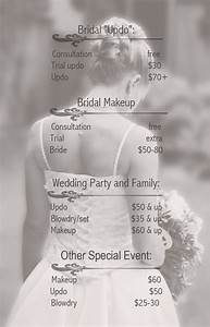 How Much Does Makeup Cost For A Wedding Saubhaya Makeup