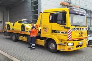 Abschleppdienst  Kamen  Dortmund  Unna  Kollmer