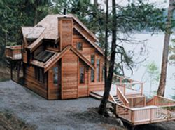 vacation home designs vacation house plans house plans and more