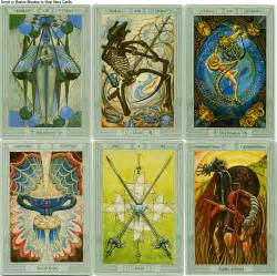thoth tarot tarot and astrology