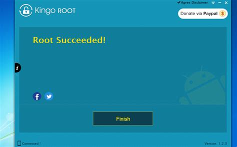 kingo android root how to root your android powered device