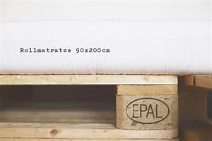 Matratzen Für Europaletten : selbstgemachtes sofa aus europaletten kreativliebe ~ Articles-book.com Haus und Dekorationen