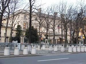 Renault Avenue Des Etats Unis : ambassade des tats unis en france wikip dia ~ Gottalentnigeria.com Avis de Voitures