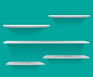Empty Shelves Vectors Vector Art & Graphics | freevector.com