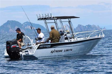 Fishing Boat Reviews Nz by Boat Reviews The Fishing Website