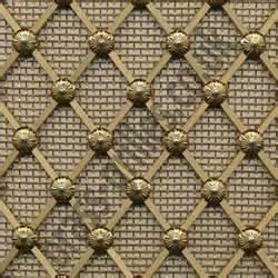Grille Metal Decorative : regency brass decorative grille 25mm diamonds bar cabinet grill pattern craig pinterest ~ Teatrodelosmanantiales.com Idées de Décoration