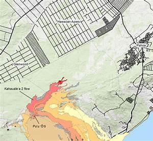 VIDEO: Tracking Kahauale'a 2 lava flow on Hawaii Island
