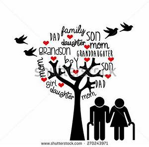 Loving Family Stock Vectors & Vector Clip Art | Shutterstock