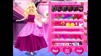 new years dreas play princess dress up makeover