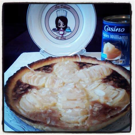 deserte de cuisine tarte bourdaloue 1er essai blogs de cuisine