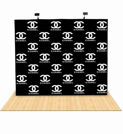 Step Repeat Banner Backdrop Dxpdisplay Pop 10ft