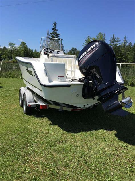 Mako Boats Ontario by Mako 204 Cc 2015 New Boat For Sale In Kingston Ontario