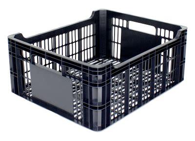 vented plastic crate pallet racking sydney