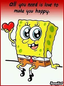 SpongeBob SquarePants Quotes. QuotesGram