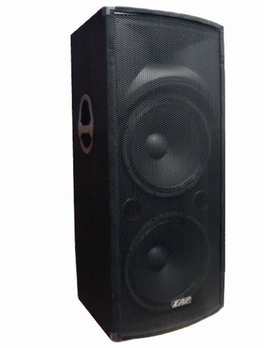 definition speaker eap 215d 1000 watt dual 15 quot speaker