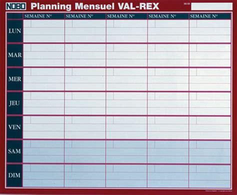 article bureau planning mensuel val rex planning mensuel val rex 610 x