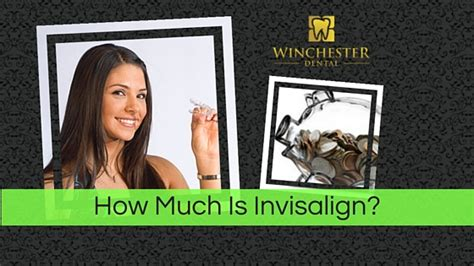 I have a broken jaw but can't get it fixed without braces and dental work it hurts? answered by dr. How Much Does Invisalign Cost in Ontario?   Winchester Dental