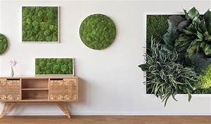 Pflanzenwand Selber Machen : pflanzenwand selber bauen das wichtigste know how f r den ~ Whattoseeinmadrid.com Haus und Dekorationen