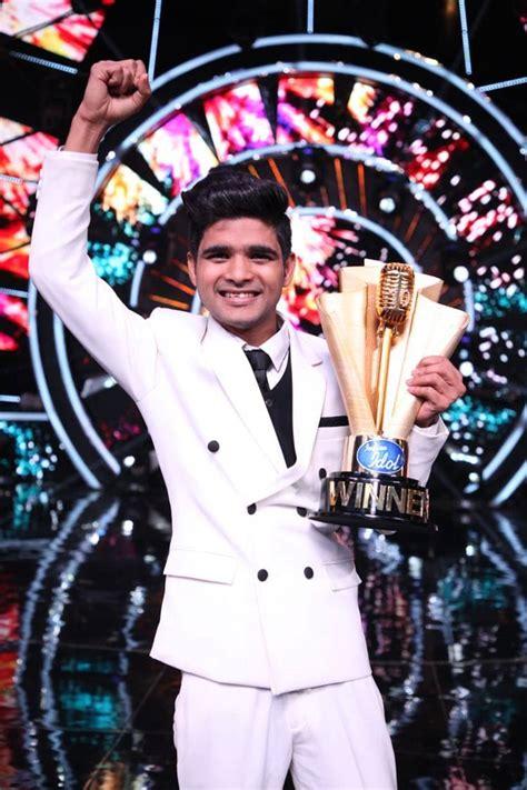 indian idol  finale salman ali emerges   winner