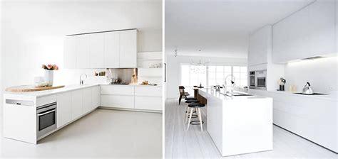clever kitchen storage ideas 5 design characteristics of a minimalist kitchen