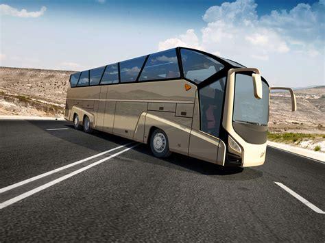 different renders of bus design bus transporte coletivo