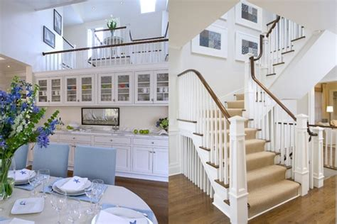 {beach House Tour} Redefining Nantucket Style With Modern