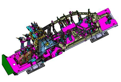 mechanical design simulation services  pune dran classic