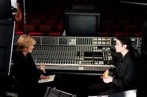 1995 Interview With Journalist, Diane Sawyer - Michael ...