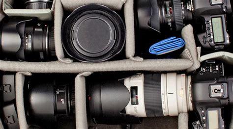 Digital Photography Equipment  Camera Bag Shutterblog