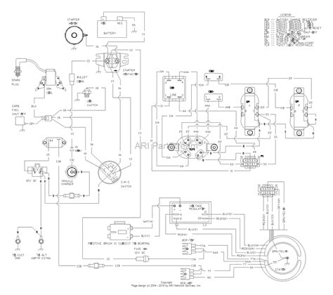 briggs and stratton power products 1925 0 7 750 watt troy bilt parts diagram for wiring diagram