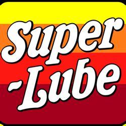 super lube oil change stations   st kenosha