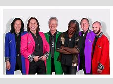 Showaddywaddy – Fri 4 May 2018 Sutton Coldfield Town Hall