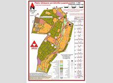 Permanent Orienteering Courses Griffeen Park, Lucan