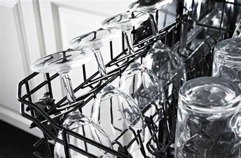 tips  washing glassware  dishwasher cascade detergent