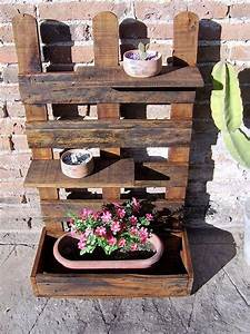 creative, wood, pallet, projects, you, can, do, it, yourself