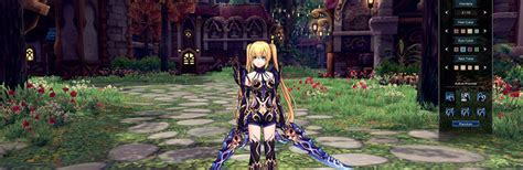 Best Free Anime Mmorpg And Mmo List 2018 Anime Mmorpgs