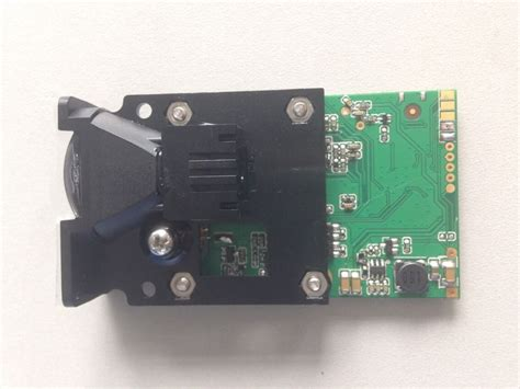 Ttl Serial Laser Distance Meter Sensor
