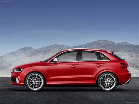 Audi Q3 Picture by Audi Rs Q3 2014 Car Picture 01 Of 174 Diesel Station
