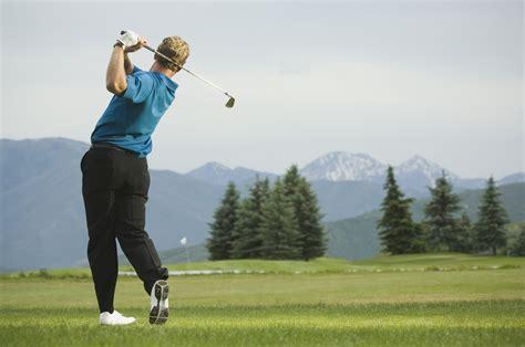 golf courses  rabbit hill inn