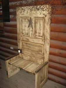 Dekorationen Aus Holz : 20 ideen f r handgemachte m bel und dekorationen aus alten t ren ~ Yasmunasinghe.com Haus und Dekorationen