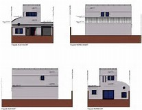 hd wallpapers architecture moderne maison dessin - Architecture Moderne Maison Dessin