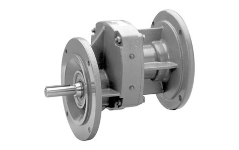 600 Series In-Line Helical Gear Drives | Enclosed Gear ...