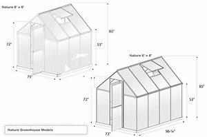 Nature Greenhouse Kit